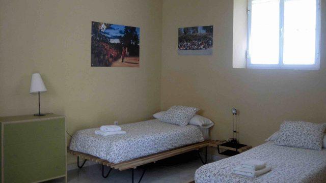 Vista de la consulta de enfermería 2