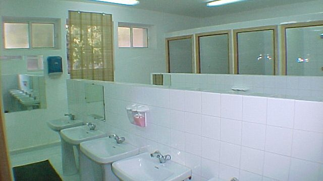 Baño vista interior 2